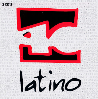 40 Latino Caratulas Portada Tapa Cover CD Ipod