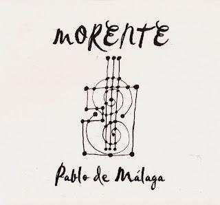 Enrique Morente Pablo de Malaga caratula frontal ipod