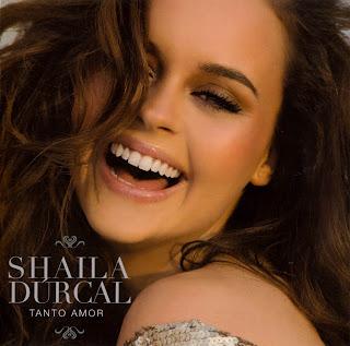 Shaila Durcal Tanto Amor Caratulas Tapas Portada Ipod