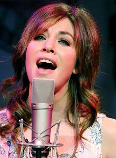 Leire Martínez, nueva vocalista de LOVG La Oreja de Van Gogh