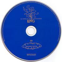 imagen del cd La Oreja De Van Gogh - Grandes Exitos