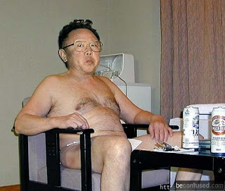 Kim Jong Il Top 20 Hot Ghetto Messes of 2007