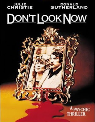Don't Look Now (1973) poster