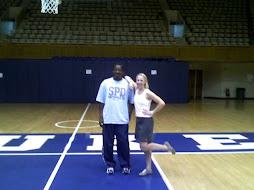 Go Duke Basketball - june 2007