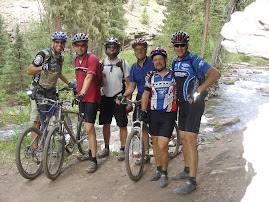 Durango-Hermosa Creek Trail