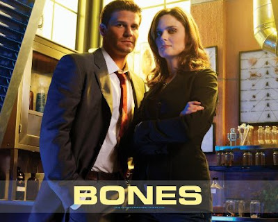 True Dream blogs: Bones Season 5 Episode 7