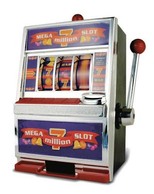 Percentuale slot machine allo stato