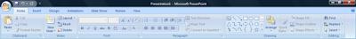 Windows 7 Ribbon Screenshot