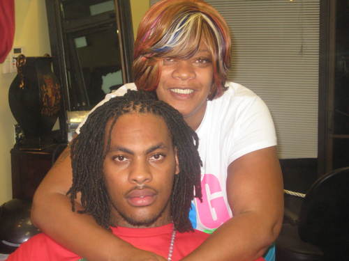 Rhymes With Snitch | Celebrity and Entertainment News | : Waka