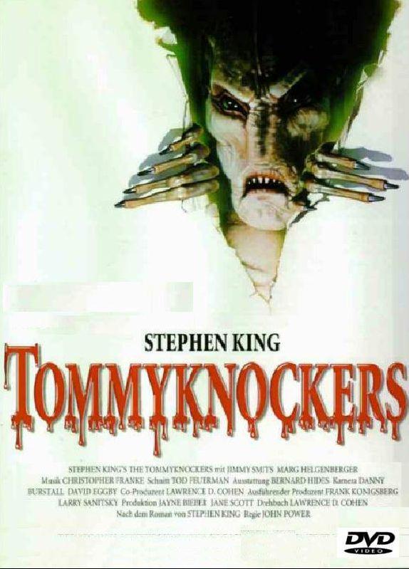 filme the tommyknockers