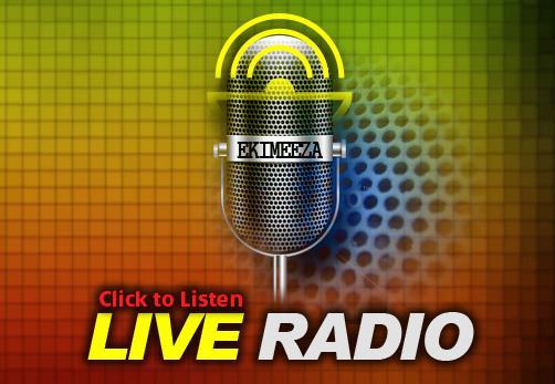 UMABE ARTS: Ekimeeza Live Radio with UMABE Arts live online every