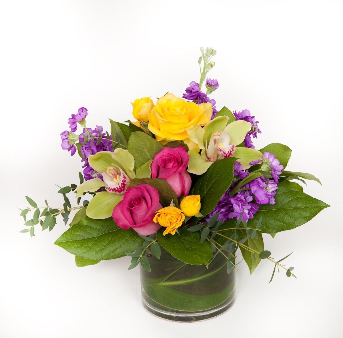Easter Flowers Wedding: Kelowna Florist BC