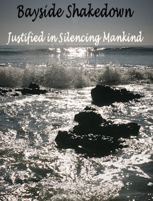 Bayside Shakedown's album, Justified in Silencing Mankind