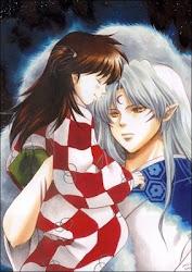 Lord Sesshomaru & Rin