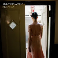Jimmy Eat World, Invented, cd, box, art, audio