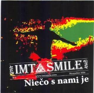 IMT Smile - Niečo s nami je