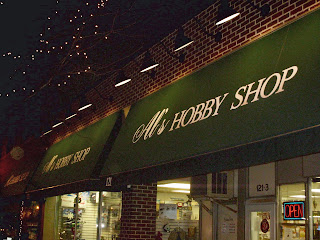 this is als hobby shop
