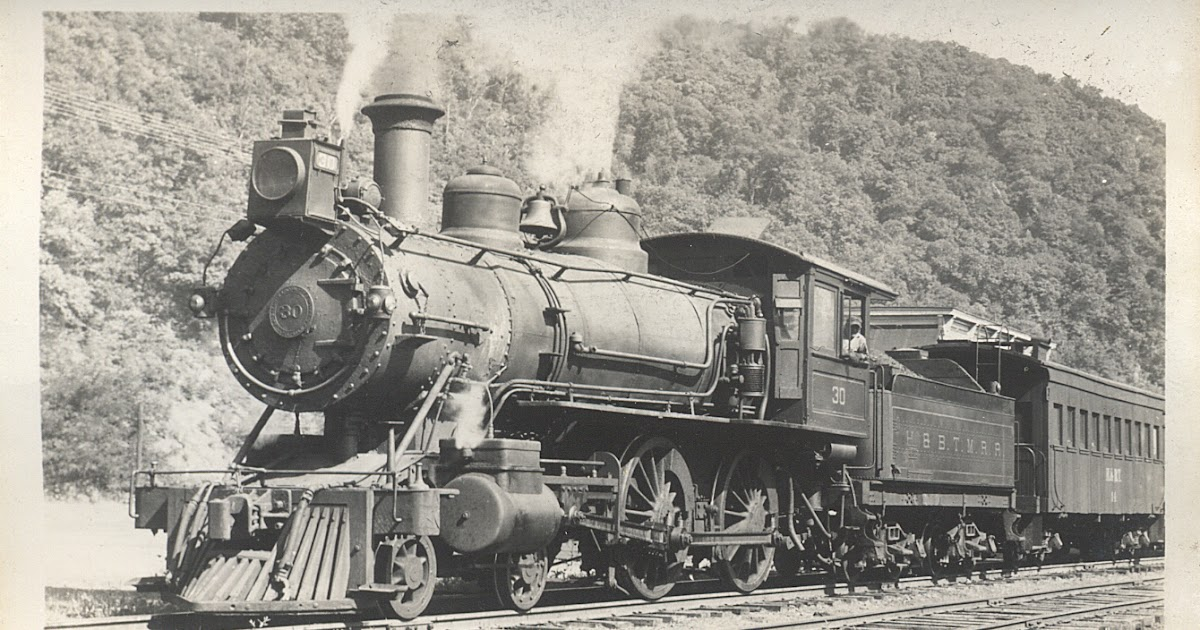 A Glossary of 19th Century Railroad Terms - The ... |Steam Engine Train From 1800s