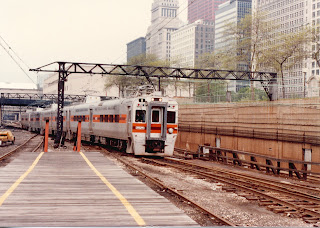 South Shore Train | Discover the Easy Way to Travel