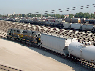 Eddie's Rail Fan Page: The ever busy Belt Railway of Chicago ...
