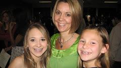 Brittany, Karen & Brianna