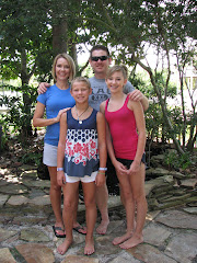 Karen, Troy, Brianna and Brittany