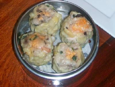 Montgomery Chinese Food Passaic