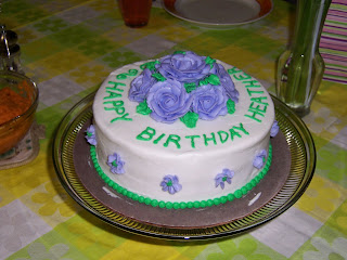Cakes, Candies & Cookies, Oh My!: Wilton Cake Decorating ...