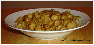 Malabar Syle Pasta Recipe