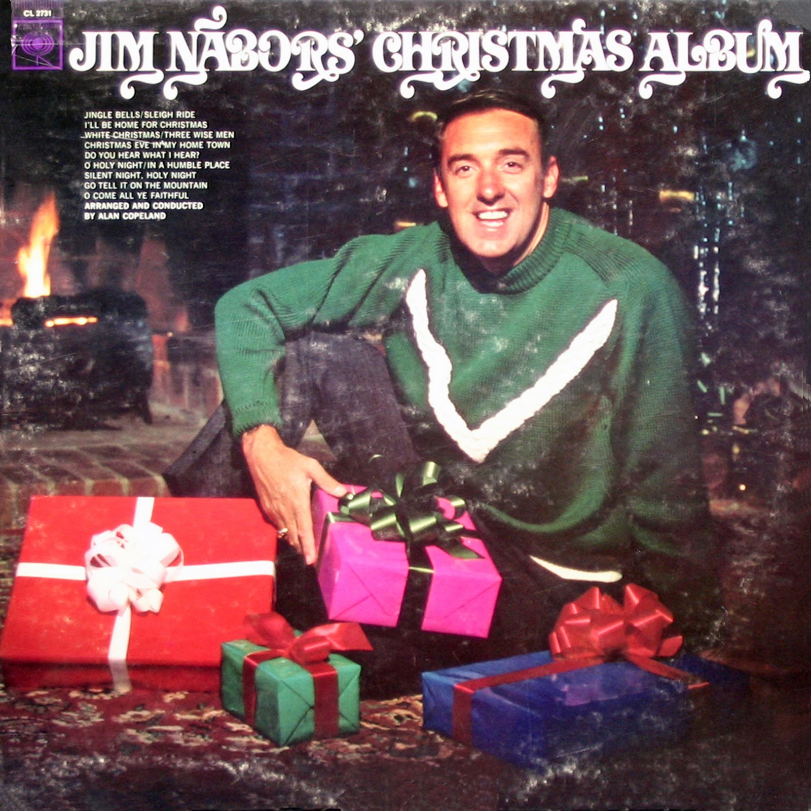I Got Your Back Jim Nabors Jim Nabors Christmas Album