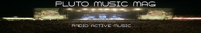 PLUTO MUSIC MAG