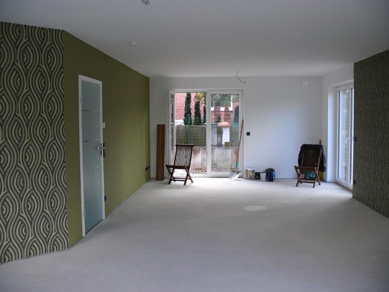 Baualarm Bei Rina Und Paddy Haus Urlaub Woche 1 Das Haus Wird Bunt