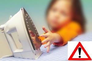 Les accidents domestiques - Accidents domestiques chez les enfants ...
