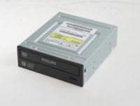 Philips SPD2514T DVD Writer