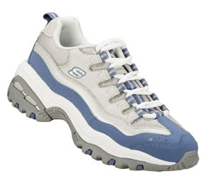 The Blogadier General Skechers Favor Air Max Way Too Much