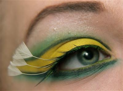 Makeup Your Jangsara Birth Of Bananabird