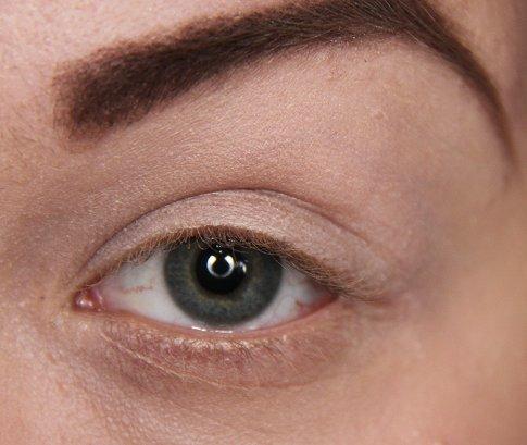 Eye Makeup Styles: Eye Makeup Tutorial : Brown and Orange ...
