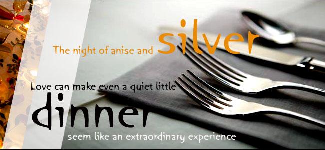 :: Silver Dinner's World ::