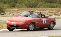 Mazda Miata 1992