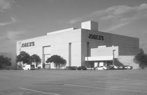 The Department Store Museum Joske Bros San Antonio Texas