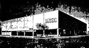 The Department Store Museum Sanger Harris Dallas Texas