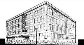 The Department Store Museum: Chapman's, Milwaukee, Wisconsin