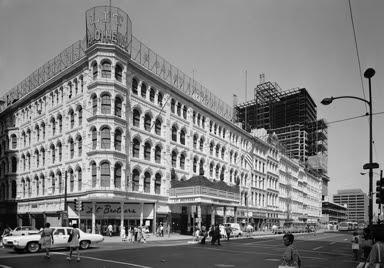 The Department Store Museum Lit Brothers Philadelphia