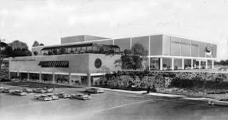 The Department Store Museum Strawbridge Amp Clothier