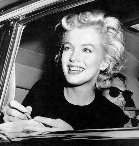 Marilyn Monroe - as melhores frases