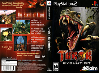 Download - Turok Evolution | PS2