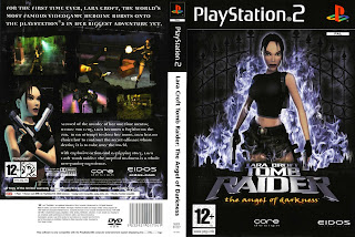 Download - Tomb Raider: Angel of Darkness | PS2
