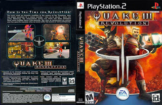 Download - Quake III: Revolution | PS2