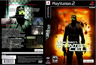 Download - Tom Clancy's Splinter Cell | PS2