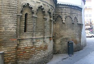 La Santa Catalina del Aguador de Sevilla